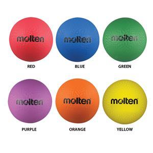 """Molten 8.5"""" Playground Ball (PR8)"""
