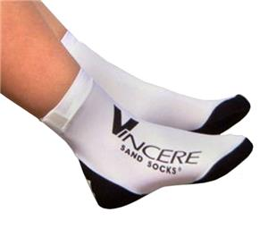Sand Socks White Water Sports Athletes