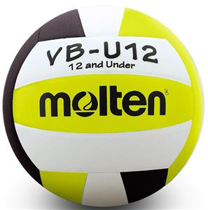 Molten VBU12/USYVL Approved Volleyballs