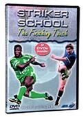 Soccer Striker School Finishing Touch (DVD) videos