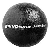 "Champion Sports Rhino Skin Dodgeball 6"" Foam Balls"