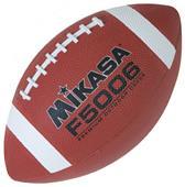 Mikasa Junior Premium Rubber Footballs