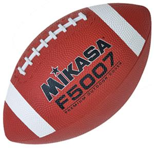 Mikasa Youth Premium Rubber Footballs