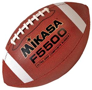 Mikasa NFHS Official Composite Rubber Footballs
