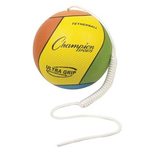Champion Sports Ultra Grip Rubber Tetherballs