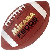 Mikasa Junior Composite Leather Footballs