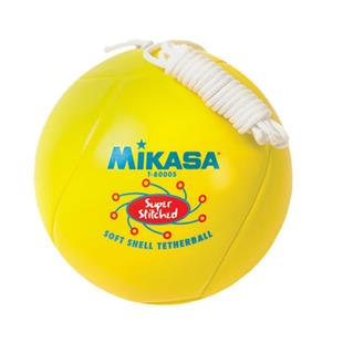 Mikasa Super Stitched Soft Tetherballs