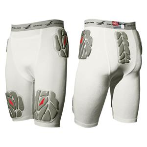 Rawlings Zoombang 5-Pc Protective Football Girdles