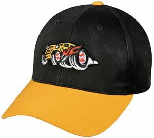 MINOR LEAGUE Bowling Green Hot Rods Baseball Cap