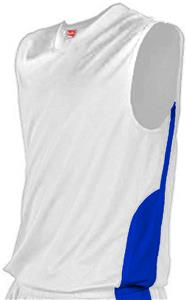 Rawlings Womens LeanFIT Basketball Jersey-Closeout