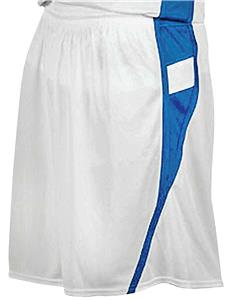 Rawlings Womens Lean-FIT Basketball Shorts