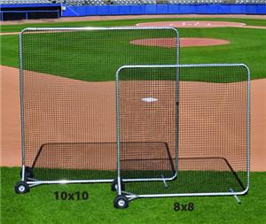 Baseball Big League Fungo Protector Screens