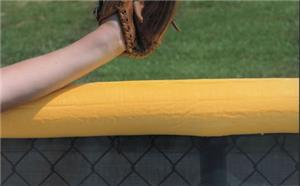Jaypro Baseball Safefoam Fence Padding