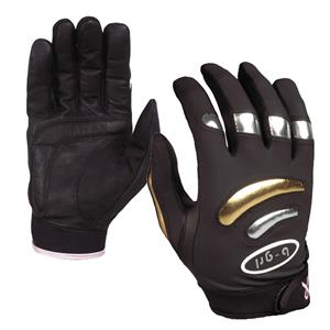 B-grl B-liever Women's Softball Batting Gloves
