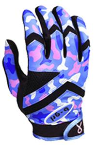 B-grl Survivor Youth Softball Batting Gloves