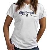 B-grl 100% Soft Cotton T-shirt