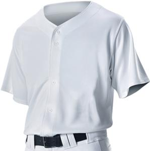 Alleson PROMLJY Youth Full Button Baseball Jerseys