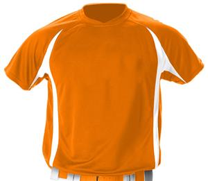 Alleson 506S Adult 2-Color Baseball Jerseys