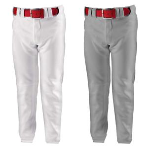 Alleson PROMLPY Youth Elastic Bottom Baseball Pant