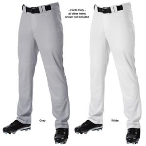 Alleson PROWLP Adult Open Bottom Baseball Pants CO