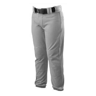 Alleson PROWPY Solid & Pinstripe Baseball Pants CO