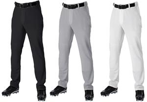 Alleson 605WLPY Youth Relaxed Fit Baseball Pants