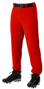 Alleson 605P Adult Baseball Pants