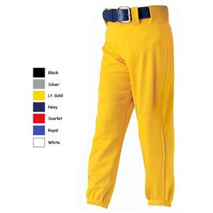 Alleson 605PY Youth Baseball Pants