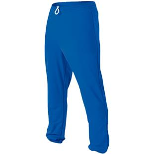 Alleson Adult Pull-Up Baseball Pants-Closeout