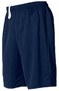 Alleson 5069P Adult Tech-T Athletic Shorts