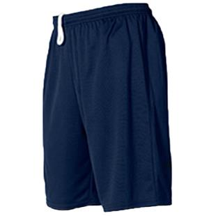 Alleson 5069P Adult Sport Tech Athletic Shorts