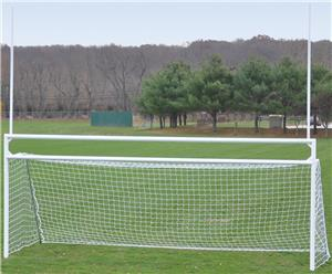 Football Soccer All Aluminum Multi Combo Goals