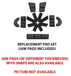 Schutt AiR-PRO ELITE Bat Helmet Replacement Pads