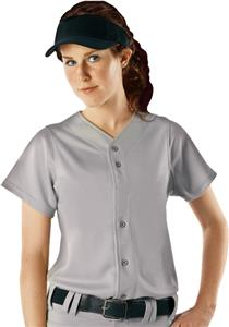 Alleson PROMLJW Women's Softball Jerseys CO