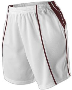 Alleson 554PW Women&#39;s Mesh Softball Shorts