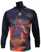 Epic Dragon Soccer Goalie Jerseys