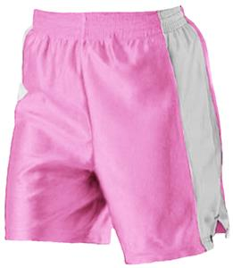 Alleson 552PW Women's Dazzle Softball Shorts CO