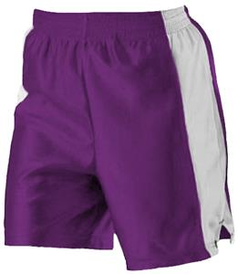 Alleson Youth Dazzle Athletic Shorts-Closeout