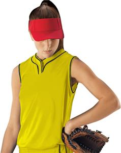 Alleson 506THW Women's Softball Jerseys - C/O
