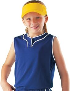 Alleson 506THWY Girl's Softball Jerseys - Closeout