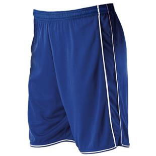 Alleson 506PTW Women's Softball Shorts C/O