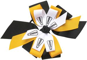 Teamwork Universal 3-Layer Cheer Bows