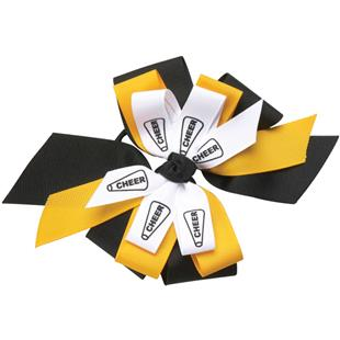 Teamwork Universal 3-Layer Cheer Bows