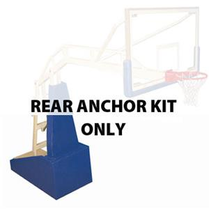 Elite 6600 & Elite 5400 Rear Anchor Kit Basketball