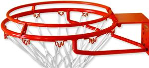 Basketball Shooters Ring Smaller Metal Rim