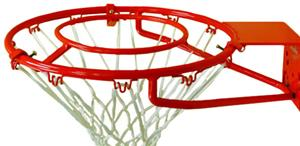 Jaypro Basketball Rebound Ring Rim