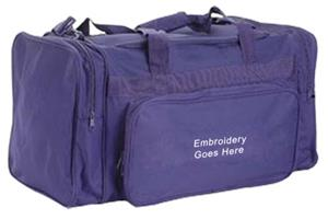 Getz Cheerleading Medium Team Sports Bag (BAG-1)