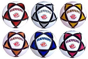 NFHS Epic Soccer Guerrero Soccer Balls (#3, 4 & 5)