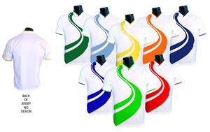 Epic VICTORY Soccer Jerseys - 8 COLORS (Closeout)