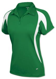 Tonix Ladies' Attitude Sports Polos